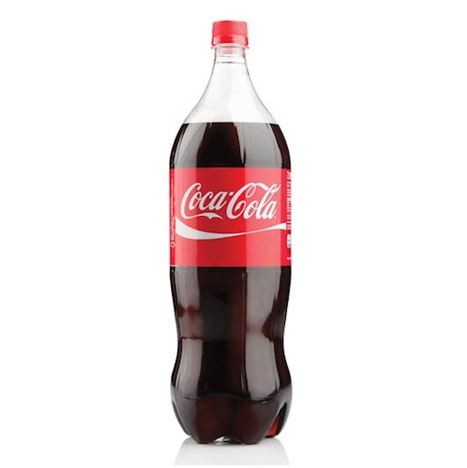 Coca Cola Original 1Lt