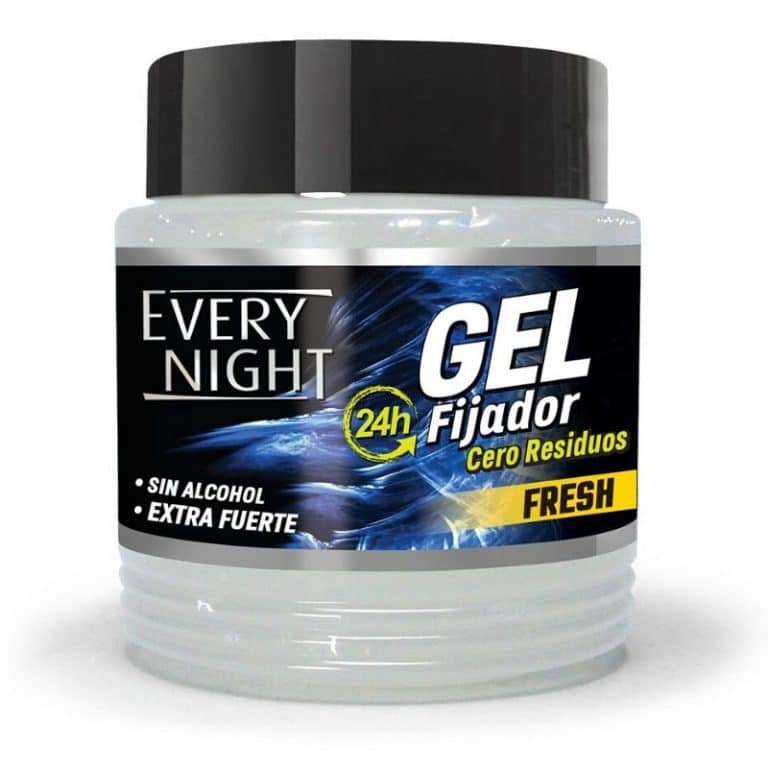 Gel Fijador Fresh Every Night 250Gr