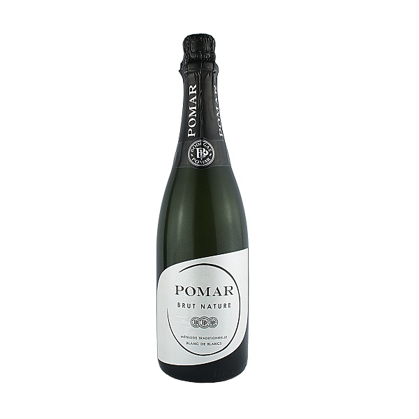 Espumante Pomar Brut Nature 750 Ml