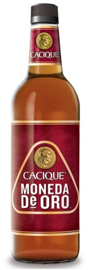 Cacique Moneda de Oro 700Ml